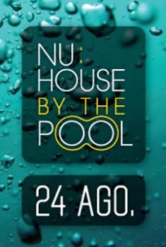 Sáb' Sat' 24 – AGOSTO ! Nu: HOUSE #3