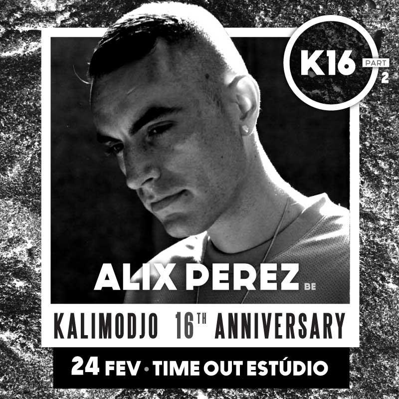 Img - K16 - 16º ANIVERSÁRIO KALIMODJO PARTE 2 - 2018 - ALIX PEREZ